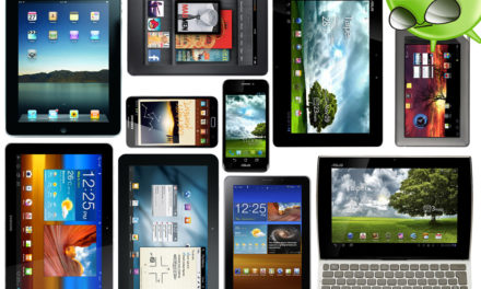 Which Tablet Should You Buy this 2017?