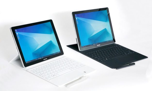 A Look into the New Samsung Galaxy Book